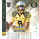 2015 Panini Contenders Draft Picks Football Cards