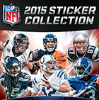2015 Panini NFL Sticker Collection