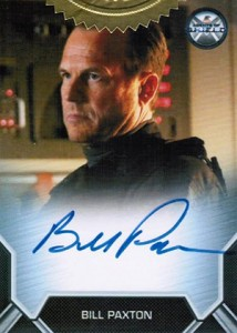 2015 Rittenhouse Marvel Agents of SHIELD Season 1 Autographs Gallery 27