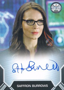 2015 Rittenhouse Marvel Agents of SHIELD Season 1 Autographs Gallery 31