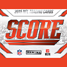 2015 Score Football Cards