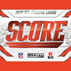 2015 Score Football Cards