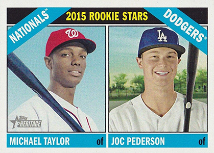 Joc Pederson Rookie Cards and Key Prospect Cards Guide 16