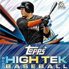 2015 Topps High Tek Baseball Cards
