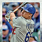 Joc Pederson Rookie Cards and Key Prospect Cards Guide