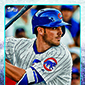 Topps Announces Plans for Kris Bryant Rookie Cards