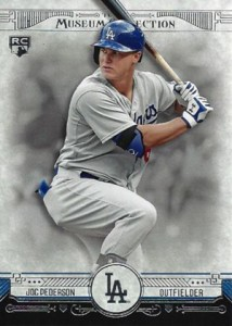Joc Pederson Rookie Cards and Key Prospect Cards Guide 17