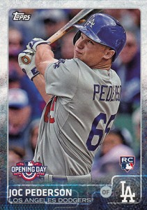 Joc Pederson Rookie Cards and Key Prospect Cards Guide 18