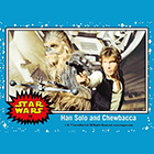 2015 Topps Star Wars: Journey to The Force Awakens Trading Cards