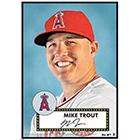 2015 Topps '52 Tribute Baseball