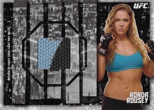 2015 Topps UFC Knockout Trading Cards 29