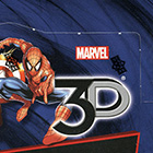 2015 Upper Deck Marvel 3D Trading Cards