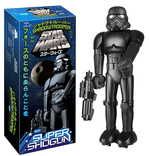Funko Star Wars Super Shogun Shadow Trooper