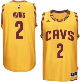 The King Reigns Supreme! Top Selling 2014-15 NBA Jerseys 6