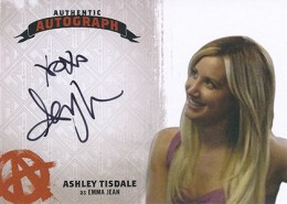 Sons of Anarchy S45 Auto Ashley Tisdale