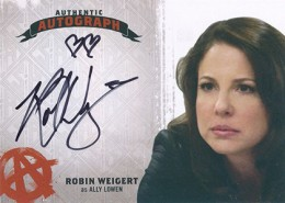 Sons of Anarchy S45 Auto Robin Weigert