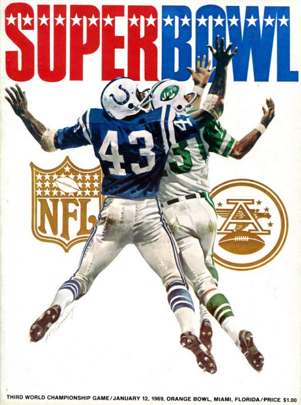 Ultimate Super Bowl Programs Collecting Guide 5