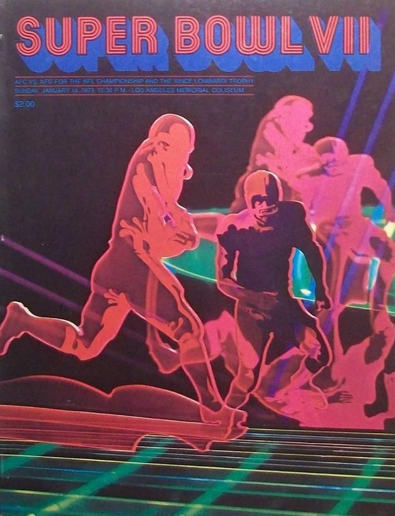 Ultimate Super Bowl Programs Collecting Guide 9