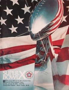 Ultimate Guide to Collecting Super Bowl Programs 30