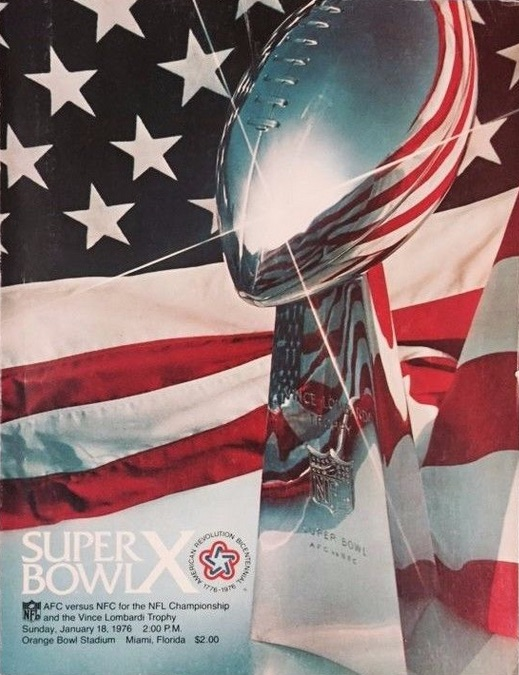Ultimate Super Bowl Programs Collecting Guide 12