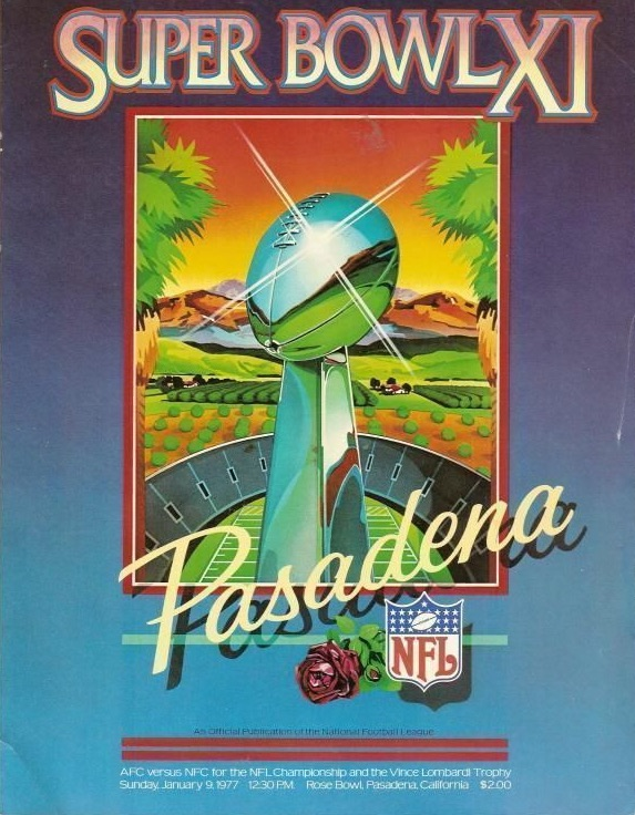 Ultimate Super Bowl Programs Collecting Guide 13