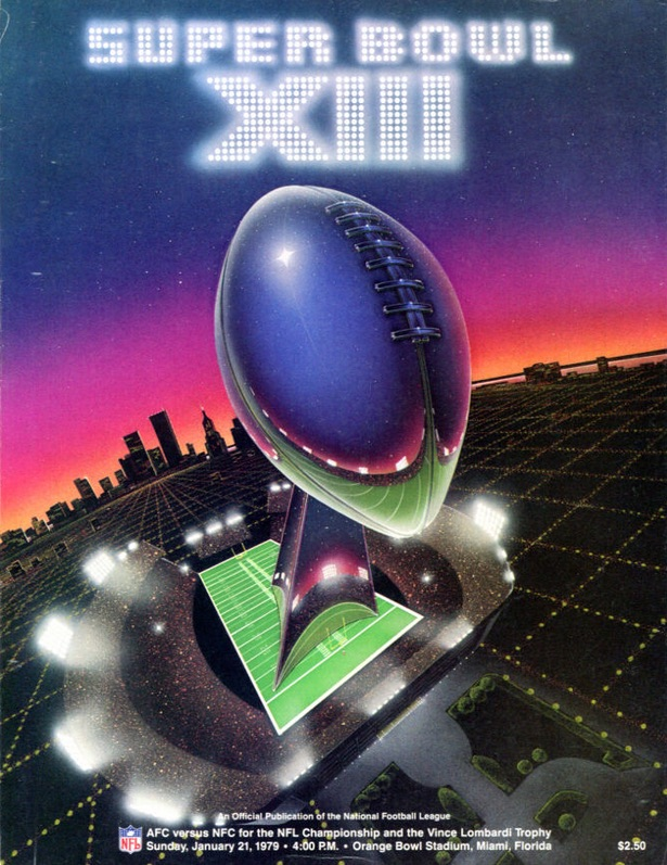 Ultimate Super Bowl Programs Collecting Guide 15