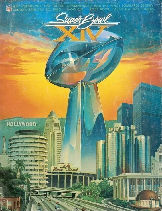 Ultimate Super Bowl Programs Collecting Guide 16