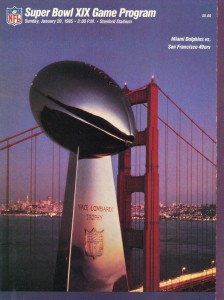 Ultimate Guide to Collecting Super Bowl Programs 39