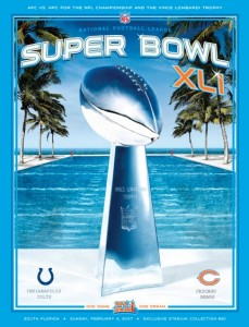 Ultimate Guide to Collecting Super Bowl Programs 61