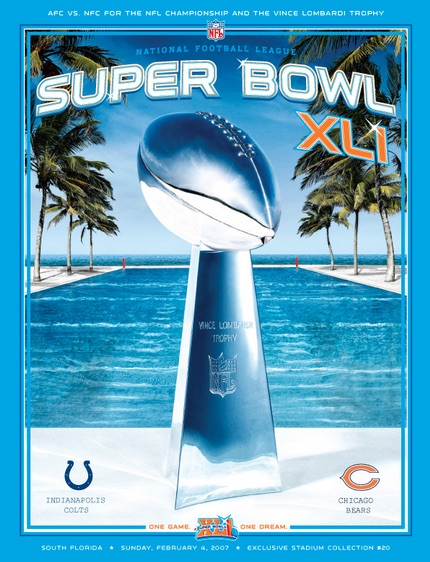 Ultimate Super Bowl Programs Collecting Guide 43
