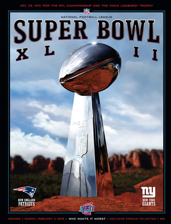 Ultimate Super Bowl Programs Collecting Guide 44