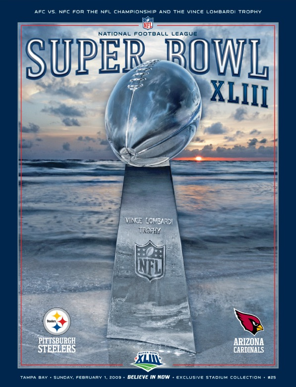 Ultimate Super Bowl Programs Collecting Guide 45