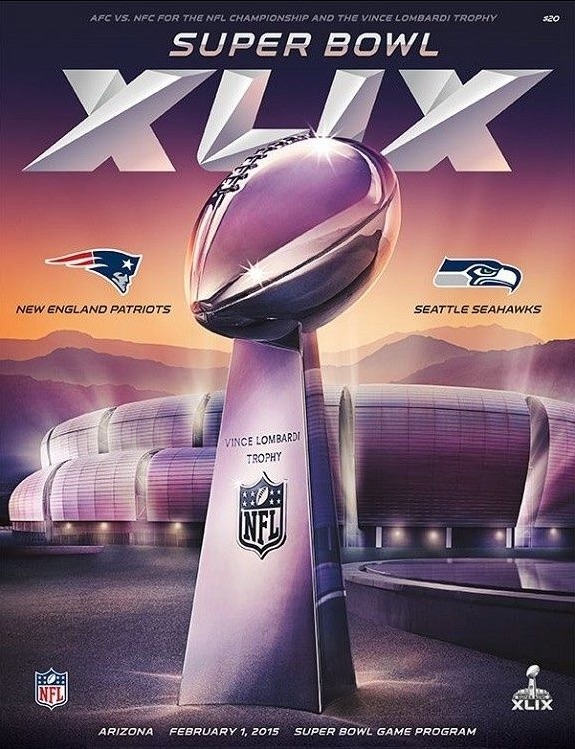 Ultimate Super Bowl Programs Collecting Guide 51