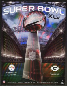 Ultimate Guide to Collecting Super Bowl Programs 65