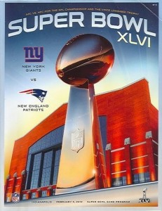 Ultimate Guide to Collecting Super Bowl Programs 66