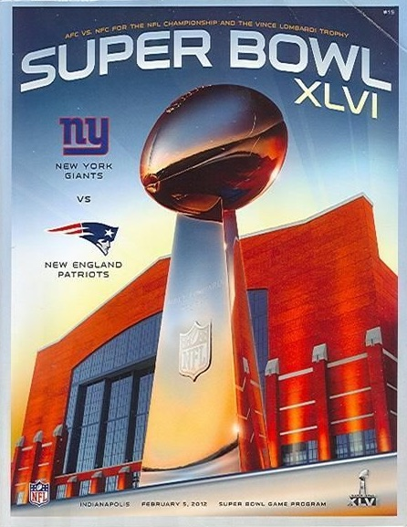 Ultimate Super Bowl Programs Collecting Guide 48