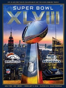 Ultimate Guide to Collecting Super Bowl Programs 68