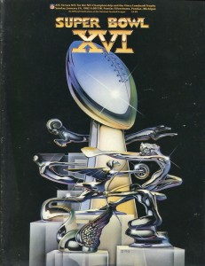 Ultimate Guide to Collecting Super Bowl Programs 36