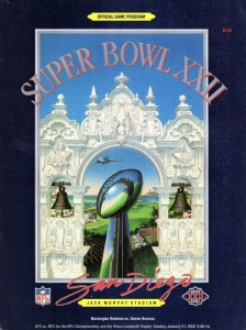 Ultimate Guide to Collecting Super Bowl Programs 42