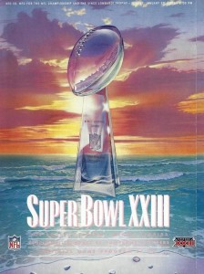 Ultimate Guide to Collecting Super Bowl Programs 43