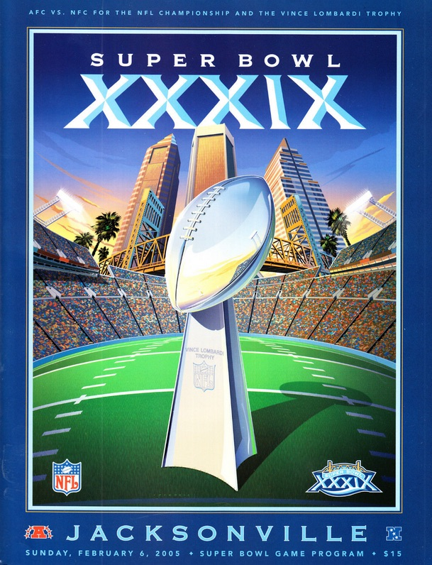 Ultimate Super Bowl Programs Collecting Guide 41