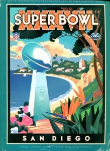 Ultimate Guide to Collecting Super Bowl Programs 57