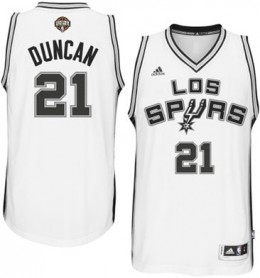 The King Reigns Supreme! Top Selling 2014-15 NBA Jerseys 7