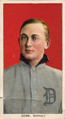 1909-11 T206 Baseball Cards 12