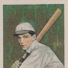 1909-11 T212 Obak Baseball Cards