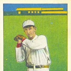1910 T209 Contentnea First Series Baseball Cards