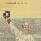 1911 T201 Mecca Double Folders Baseball Cards