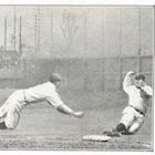 1912 T202 Hassan Triple Folders Baseball Cards