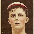 1912 T207 Baseball Cards
