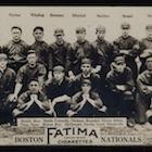1913 T200 Fatima Baseball Cards